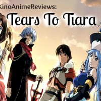 SundaysWithLita: Tears To Tiara Anime Review