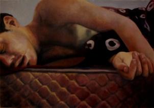 איש ישן, 2010