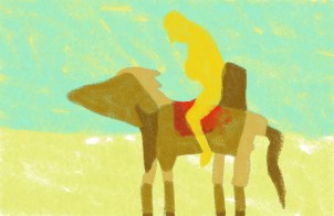 איש על סוס 20-11-12