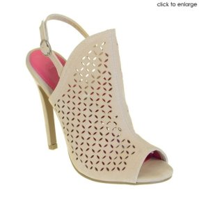 Linzi Shoes- Cassandre £30