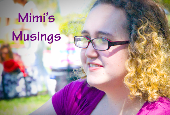 Mimi's Musings