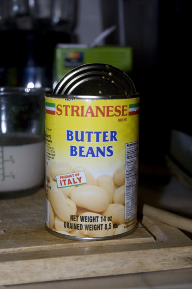 butter beans