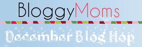 Bloggy Mom's Blog Hop