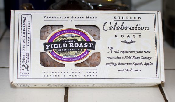 Vegan Field Roast
