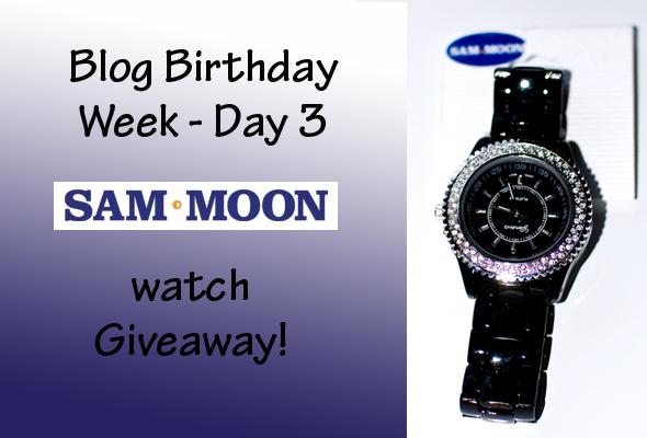 blog birthday week day 3