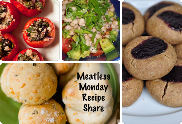 Meatless Monday Recipe Share