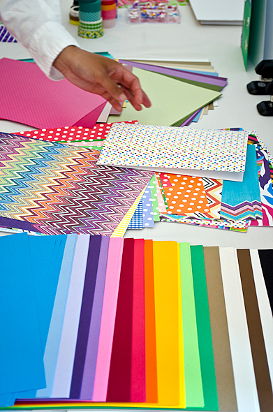 GapKids Shine On Saturdays paper designs