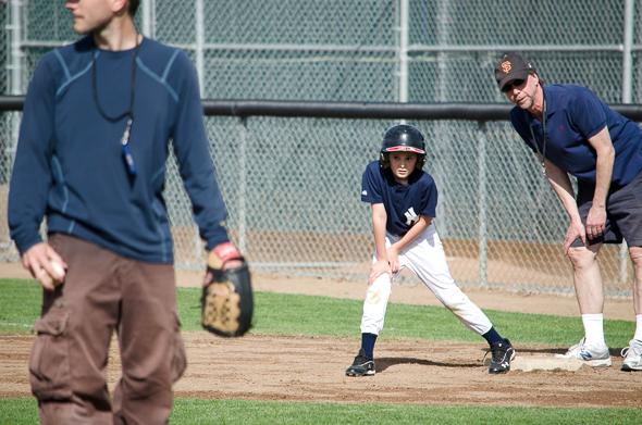 Hunter Baseball