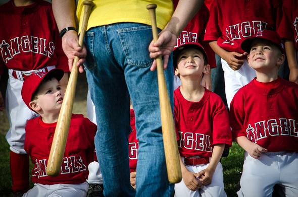 Westly Baseball