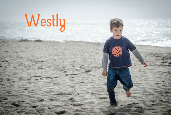 Westly