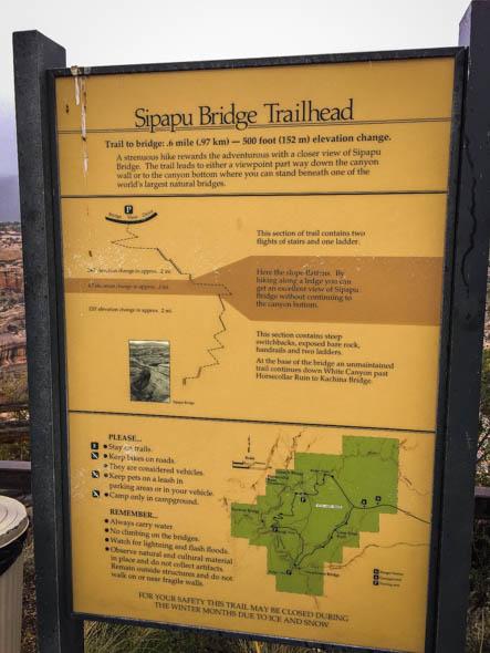Natural Bridges State Park