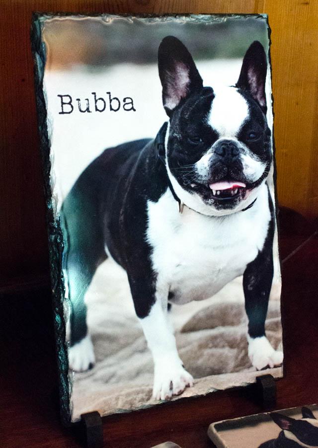 Bubba Slate