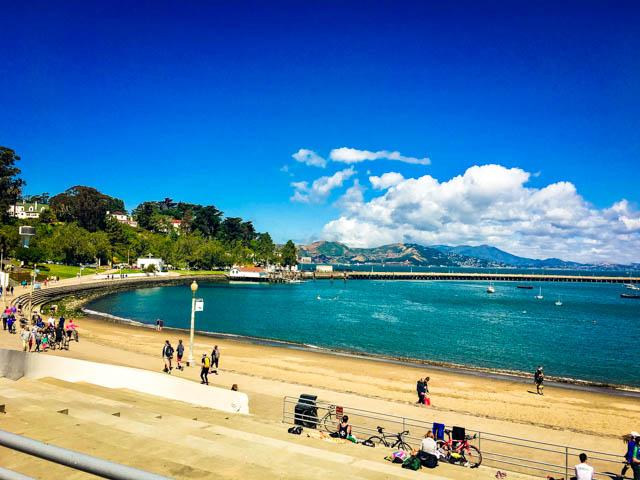 San Francisco Sight-Seeing