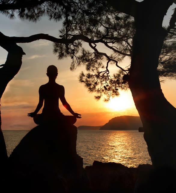 Aware Meditation