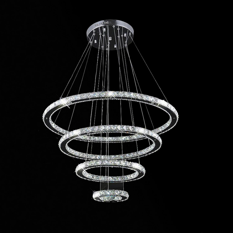 Led Chandelier Lights