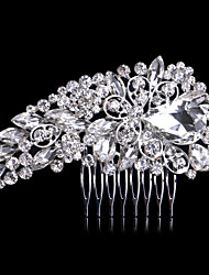 Bridal Hair Combs Cheap