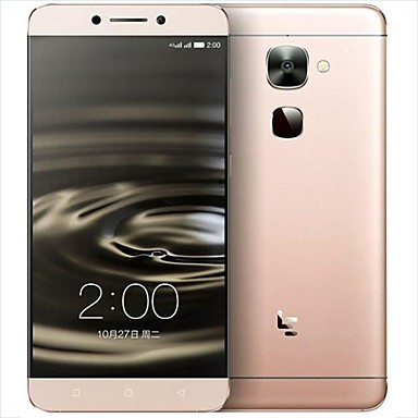 LeTV® LeEco Le 2 X20 5.5''Android LTE Smartphone RAM 3GB + ROM 16GB 16Mp Back Camera 3000mAh Battery Dual SIM