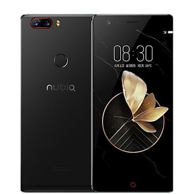 NUBIA Z17 5.5 inch 4G Smartphone (6GB + 64GB 12 MP 23 MP Octa Core 3200mAh)