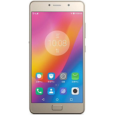 Lenovo Vibe P2 5100MAH P2C72 Snapdragon625Octa Core 4GB 64GB Android 6.0 5.5 1920x1080 13.0MP 4G cellphone