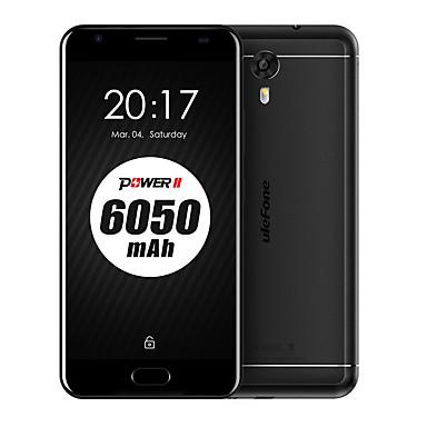 Ulefone 5.5 inch 4G Smartphone (4GB + 64GB 13 MP Octa Core 6050mAh)