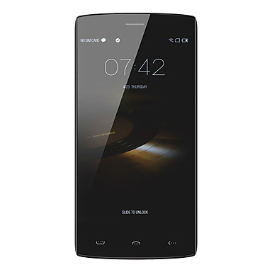 HOMTOM HOMTOM HT7 PRO 5.5 inch 4G Smartphone (2GB 16GB Quad Core 8 MP)