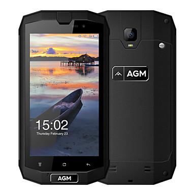 AGM A1Q 5.0 inch 4G Smartphone (4GB 64GB Quad Core 13 MP)