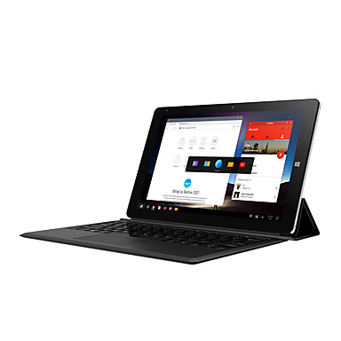 CHUWI Chuwi Hi10plus 10.8 Inch 2 in 1 Tablet (Android 5.1 Windows 10 1920*1280 Quad Core 4GB RAM 64GB ROM)