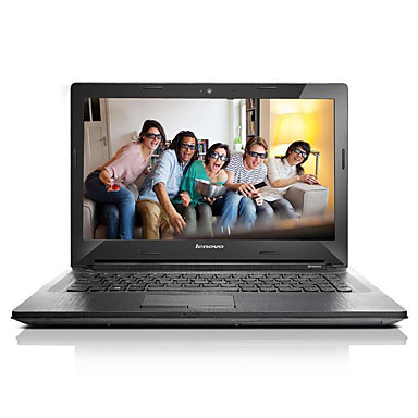 Lenovo laptop ideapad G50-80 15.6 inch Intel i7 Quad Core 4GB RAM 500GB hard disk Windows8 Windows10