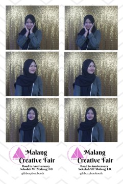 photo booth instan malang