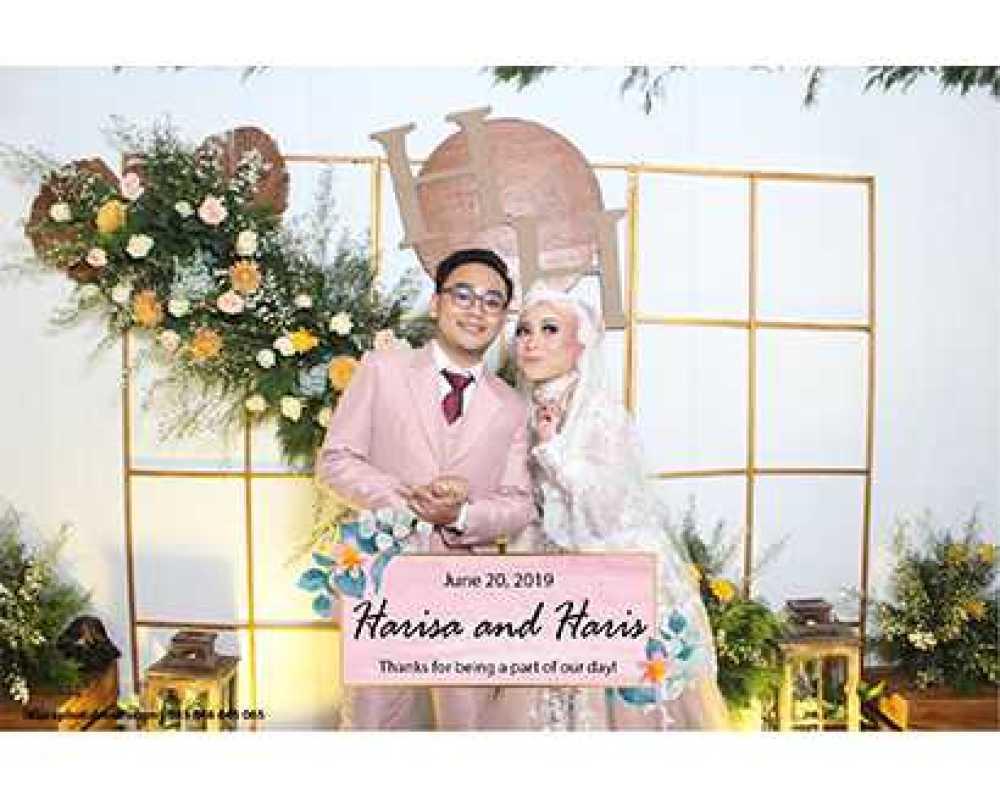 Haris & Harisa