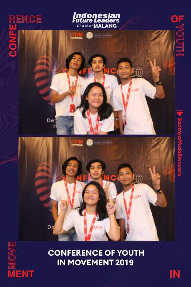 Photo Booth Lumajang