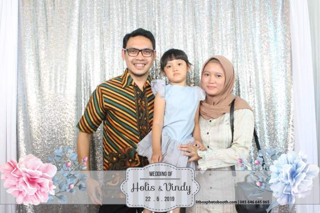 photo booth Lawang