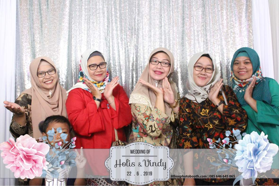 Photobooth Probolinggo
