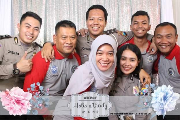 Photo Booth di Kediri