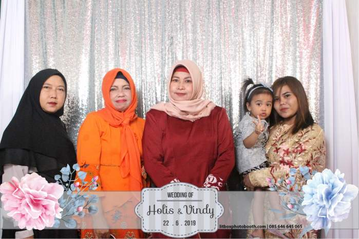 Photo booth Singosari