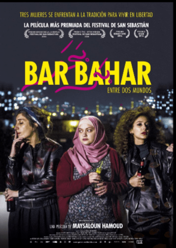 Bar Bahar – Everything but In Between