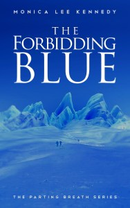 The Forbidding Blue cover