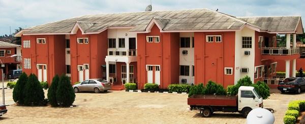 Limelite Hotel Ago Iwoye