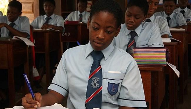 LouisVille Girls School