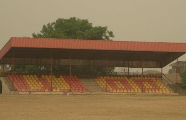 Abeokuta Grammar School Stadium