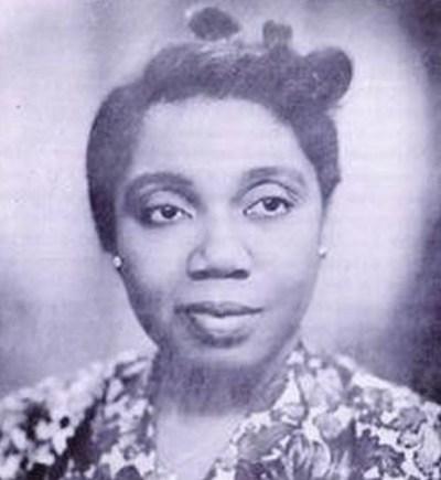 Kofoworola Aina Moore