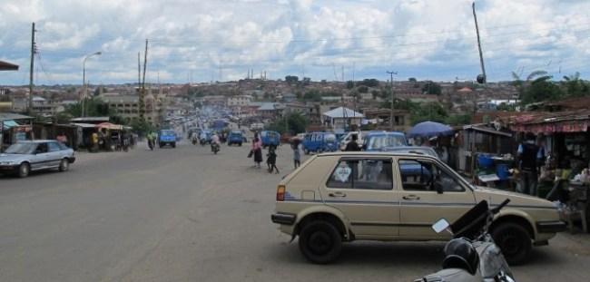 Ede Osun State
