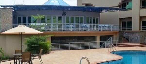 Ideal Nest Hotel Osogbo