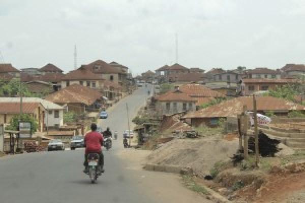 Though one of the earliest Yoruba settlements, Ilesha is sleepy and much is been awaited for its development.