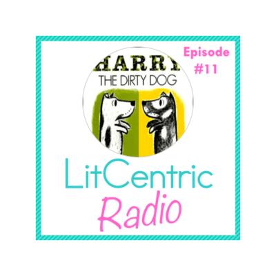 Episode #11 LitCentric Radio