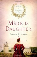 Medici's Daughter