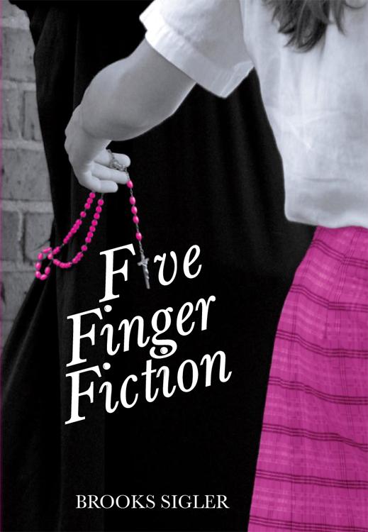 FiveFingerFiction