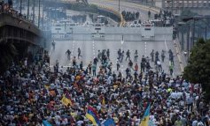Venezuela: It is Workers and Poor People's Time!