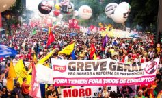 Federations vote a new General Strike on June 30