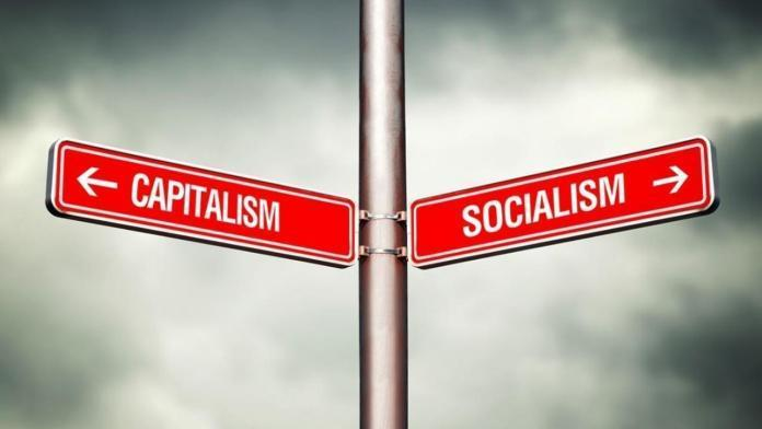 Before the Capitalist Catastrophe, the Solution is Socialist Economic Planning